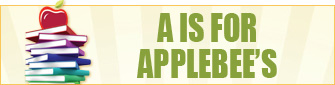 Link to A is for Applebees