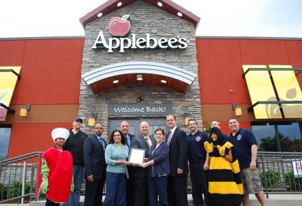 Elmont, NY Grand Opening Celebration